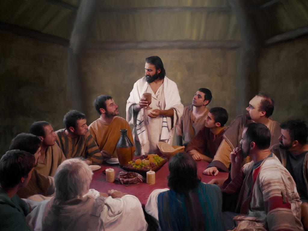 guest post u2013 jesus meets us at roosters principles for life