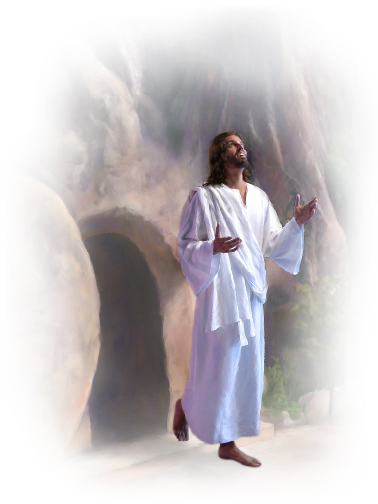 could jesus return this easter sunday principles for life