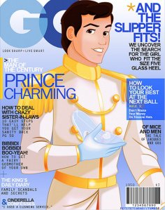 Disney-princes-make-hot-cover-models-like-Prince-Charming-GQ