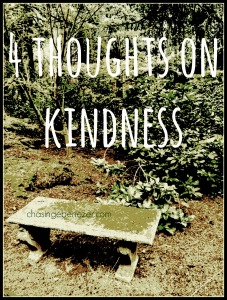 4ThoughtsOnKindness