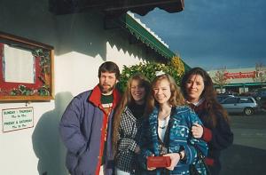 Tacoma 1995