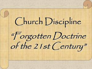 ChurchDisciplinePic
