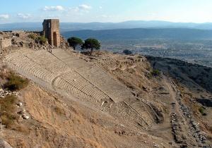 pergamumTheater