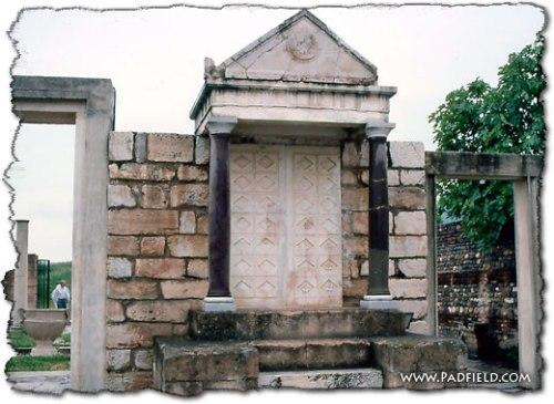 sardis-synagogue