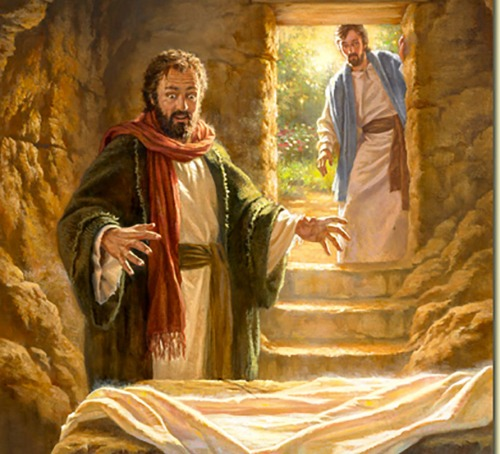the-empty-tomb-testifies-to-jesus-resurrection