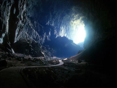 deep-cave