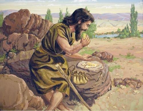 2 - john the baptist